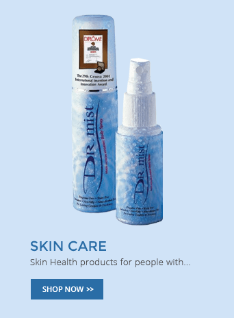 Skin Care - Shop Now
