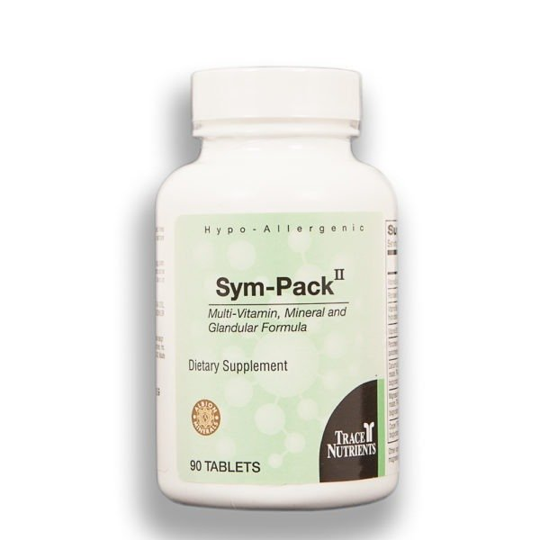 Sym-Pack by Trace Nutrients